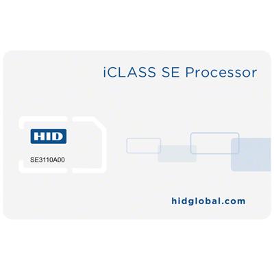 HID ICLASS SE Processor Cryptographic Module
