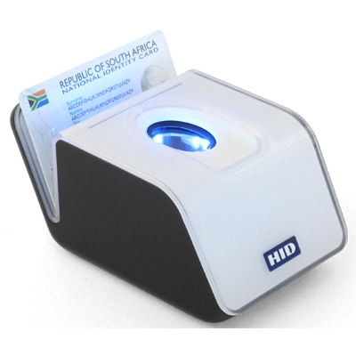 HID Lumidigm V-Series V371fingerprint Access Control Reader