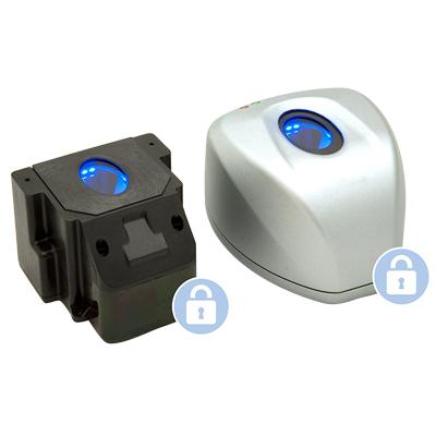 HID Lumidigm V4xx Fingerprint Access Control Reader