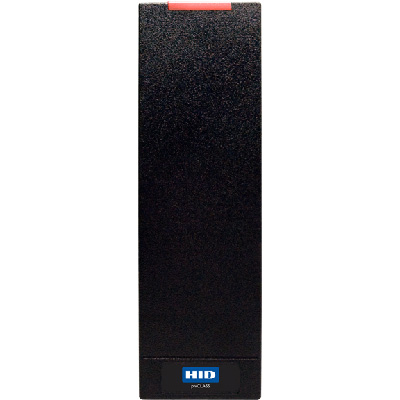 HID PivCLASS R15 Mullion Contactless Reader