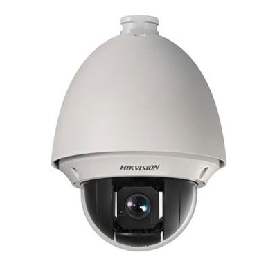 Hikvision DS-2AE4023N-A Color Monochrome Mini PTZ Outdoor Dome Camera