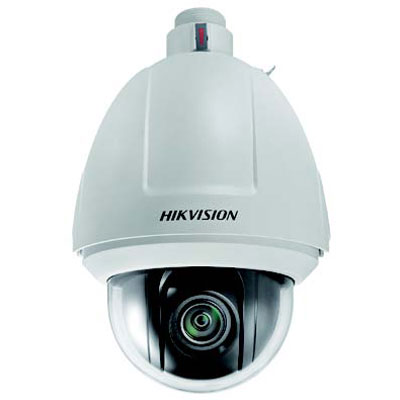 Hikvision DS-2AF5264-A True Day/Night PTZ Outdoor Dome Camera