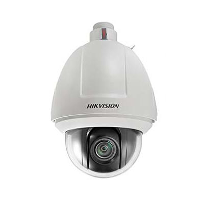 Hikvision DS-2AF5268 Analog PTZ Dome Camera
