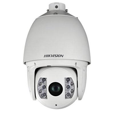 Hikvision DS-2AF7023I-D Color Monochrome PTZ Outdoor Dome Camera
