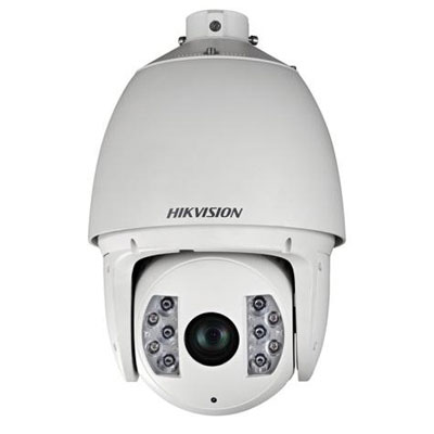 Hikvision DS-2AF7037I-D Color Monochrome PTZ Outdoor Dome Camera
