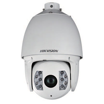 Hikvision DS-2AF7264N-A True Day/Night PTZ Dome Camera