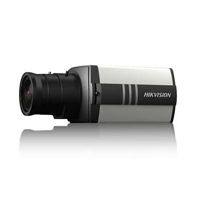 Hikvision DS-2CC1188P(N)-A(C) 600 TVL High Definition Box Camera