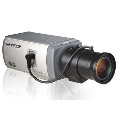 Hikvision DS-2CC176P-A(-C) True Day/night Box CCTV Camera