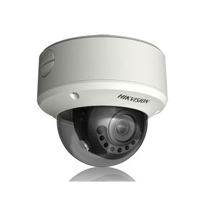 Hikvision DS-2CC51A7P(N)-VPIR(H) Outdoor IR Dome Camera