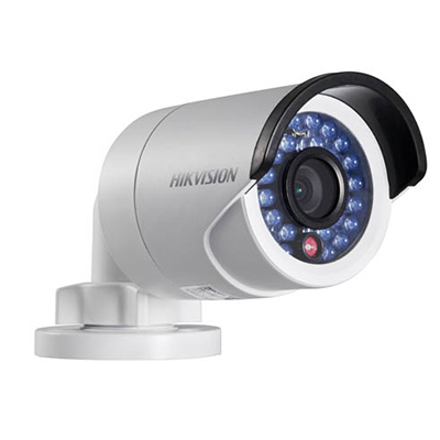 Hikvision DS-2CD2010-I 1.3 Megapixel IR Mini Bullet Camera