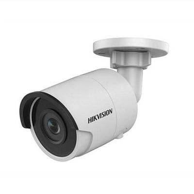 Hikvision DS-2CD2085FWD-I 8 MP Network Bullet Camera