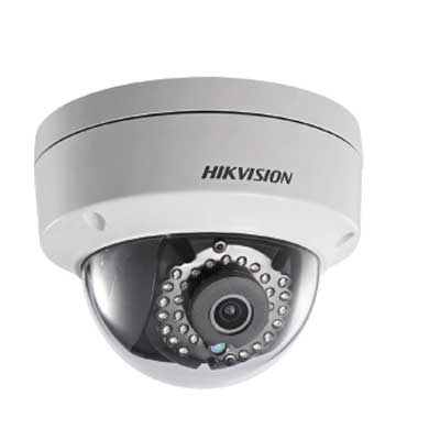 Hikvision DS-2CD2132F-I 1/3inch Color Monochrome Fixed IP Dome Camera
