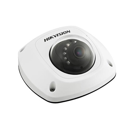 Hikvision DS-2CD2522-I(S) IR Mini Dome Network Camera
