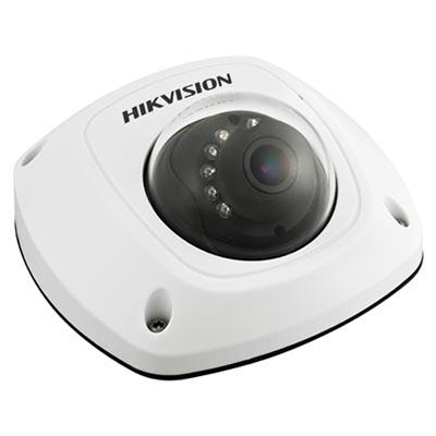 Hikvision DS-2CD2522FWD-I(W)(S) WDR Mini Dome Network Camera