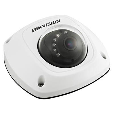 Hikvision DS-2CD2532F-I(W)(S) 3MP Network Mini Dome Camera