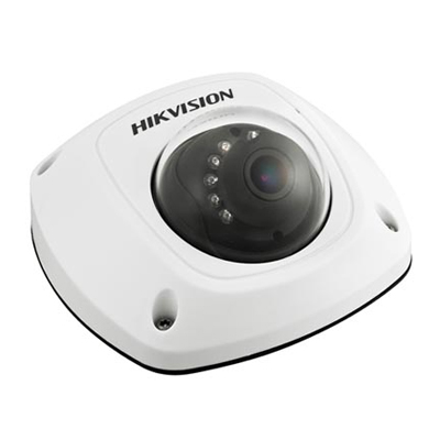 Hikvision DS-2CD2532F-IS 1/3-inch true day/night IP camera