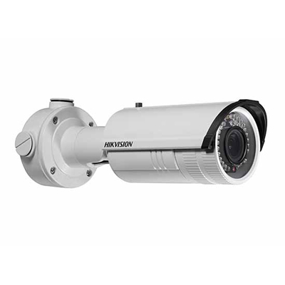 Hikvision DS-2CD2612F-I 1/3-inch True Day/night IP Camera With 1.3 MP Resolution