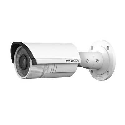 Hikvision DS-2CD2622FWD-I(Z)(S) 2MP WDR Vari-Focal Bullet Network Camera