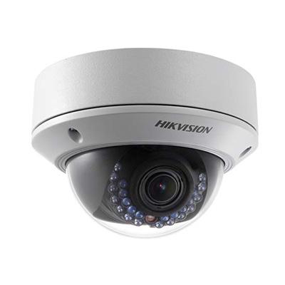 Hikvision DS-2CD2712F-I 1.3 MP TDN IP Camera