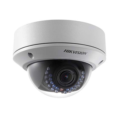 Hikvision DS-2CD2712F-IS 1.3 MP TDN IP Camera
