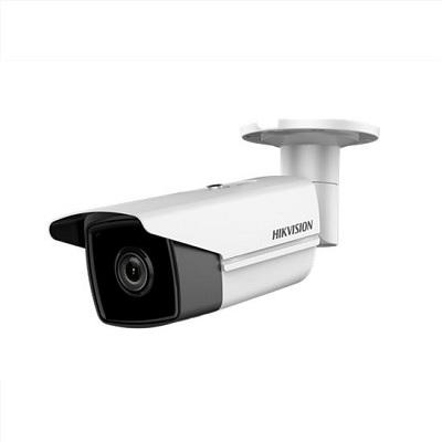 Hikvision DS-2CD2T85FWD-I5/I8 8 MP Network Bullet Camera