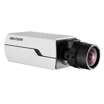 Hikvision DS-2CD4024F-(A)(P)(W) 2MP Full HD IP Box Camera