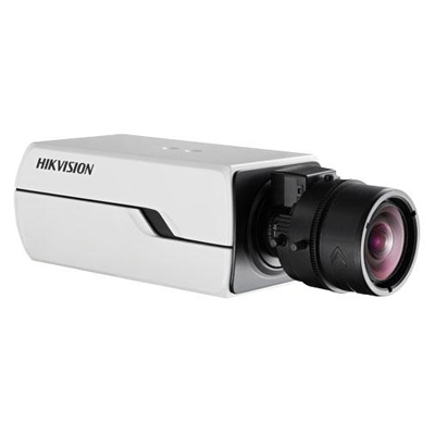 Hikvision DS-2CD4032FWD-(A)(P)(W) 3MP WDR Box IP Camera