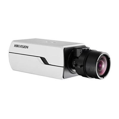 Hikvision DS-2CD4065F-(A)(P) 6MP Smart IP Box Camera