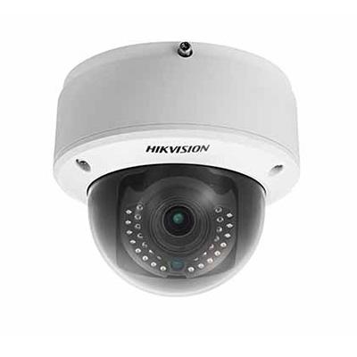 Hikvision DS-2CD4112FWD-IZ Indoor Fixed Vandal Dome Camera