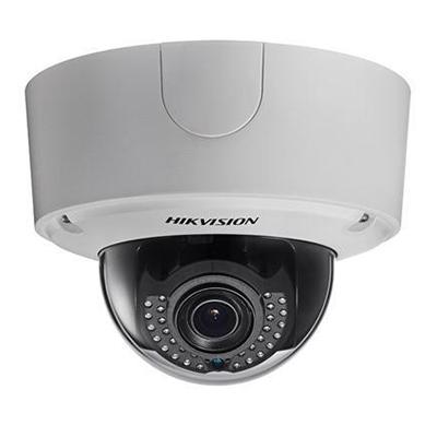 Hikvision DS-2CD4585F-I(Z)(H) 4K Smart Outdoor Dome Camera