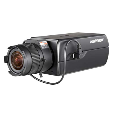 Hikvision DS-2CD6026FHWD-(A) 2MP Low-Light IP Camera