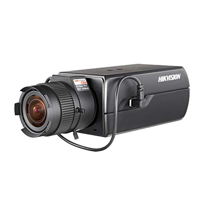 Hikvision DS-2CD6026FHWD 2MP Ultra Low-light Box Network Camera