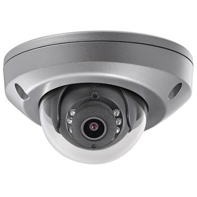 Hikvision DS-2CD6510DT-I(O) 1.3MP Network Mini Dome Camera