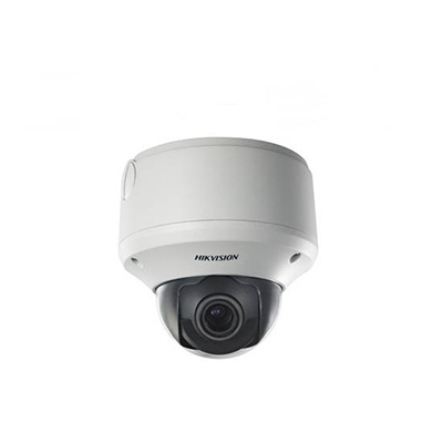Hikvision DS-2CD7255F-EZ 2MP Low-light Outdoor Network Camera