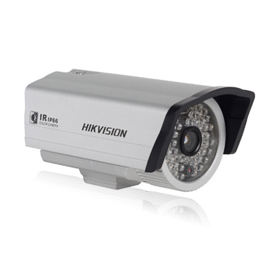 Hikvision DS-2CD855-EI3(EI5) 2MP IR Bullet IP Camera