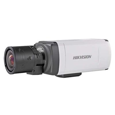 Hikvision DS-2CD864F-E(W) 1.3MP Box IP Camera