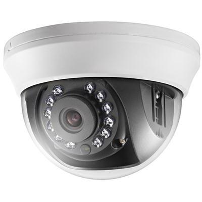 Hikvision DS-2CE56C0T-IRMM HD720P Indoor IR Dome Camera