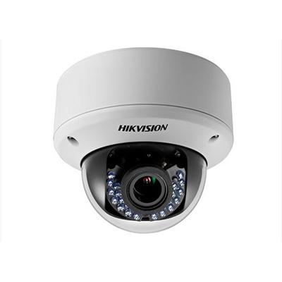 Hikvision DS-2CE56D1T-(A)VPIR3 HD1080P Vandal Proof IR Dome Camera