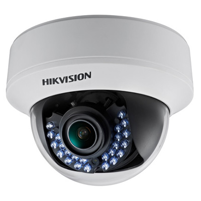 Hikvision DS-2CE56D5T-AIRZ HD1080P WDR Indoor Motorized VF IR Dome Camera