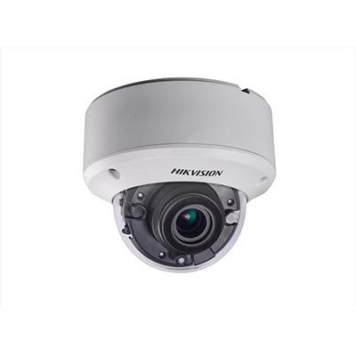Hikvision DS-2CE56D7T-(A)VPIT3Z HD1080P WDR Motorized VF Vandal Proof EXIR Dome Camera