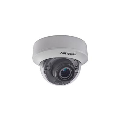Hikvision DS-2CE56F7T-(A)ITZ 3MP True Day/Night Dome Camera