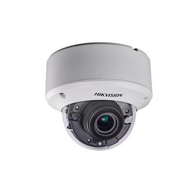 Hikvision DS-2CE56F7T-(A)VPIT3Z 3MP Motorized VF Proof EXIR Dome Camera