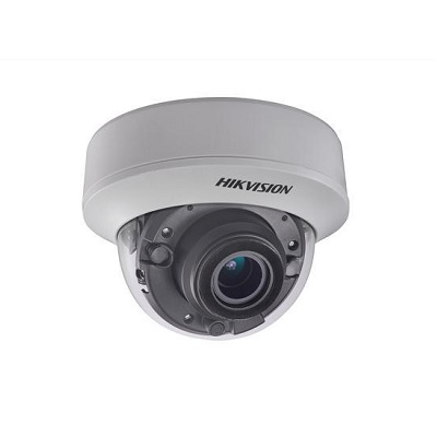 Hikvision DS-2CE56H1T-(A)ITZ 5 MP HD Motorized VF EXIR Dome Camera