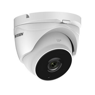 Hikvision DS-2CE56H1T-IT3Z 5 MP HD Motorized VF EXIR Turret Camera