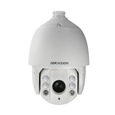 Hikvision DS-2DE7120IW-AE 1.3MP 20X Network IR PTZ Dome Camera