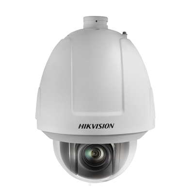 Hikvision DS-2DF5276 1.3MP Network PTZ Dome Camera