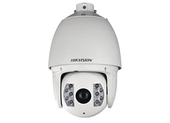 Hikvision DS-2DF7276 1.3MP Network IR PTZ Dome Camera