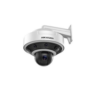 Hikvision PanoVu Series 360° Panoramic + PTZ Camera