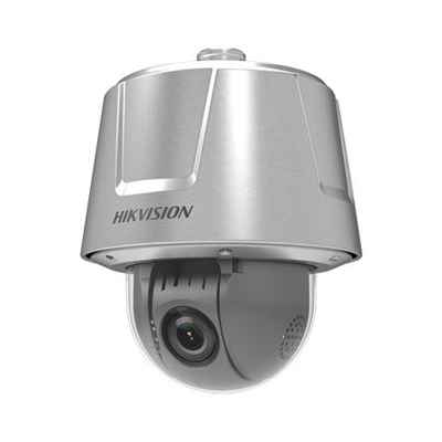 Hikvision DS-2DT6223-AELY 2 Megapixel Anti-Corrosion Network PTZ Dome Camera