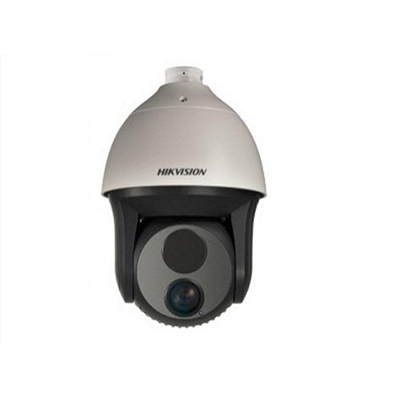Hikvision DS-2TD4035D-25 Thermal + Optical Bi-Spectrum Network Speed Dome